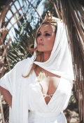 Hollywood Photo Archive - Ursula Andress - SHE