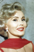 Hollywood Photo Archive - Zsa Zsa Gabor