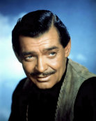 Hollywood Photo Archive - Clark Gable - The Tall Men