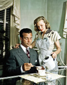 Hollywood Photo Archive - Dick Powell and June Allyson