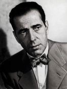 Hollywood Photo Archive - Humphrey Bogart