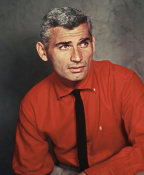 Hollywood Photo Archive - Jeff Chandler