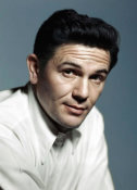 Hollywood Photo Archive - John Garfield