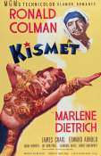 Hollywood Photo Archive - Kismet