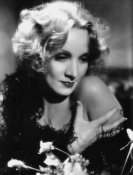 Hollywood Photo Archive - Marlene Dietrich - Shanghai Express