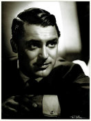 Hollywood Photo Archive - Cary Grant