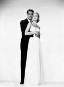 Hollywood Photo Archive - Cary Grant with Grace Kelly