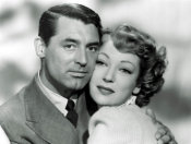 Hollywood Photo Archive - Cary Grant with June Duprez - None But the Lonely Heart