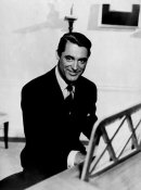 Hollywood Photo Archive - Cary Grant - The Awful Truth