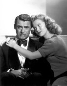 Hollywood Photo Archive - Cary Grant with Shirley Temple - The Bachelor and the Bobby-Soxer