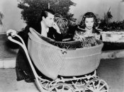 Hollywood Photo Archive - Cary Grant - Bringing Up Baby