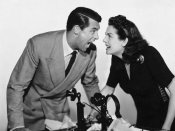 Hollywood Photo Archive - Cary Grant - His Girl Friday