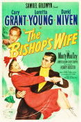 Hollywood Photo Archive - The Bishop's Wife