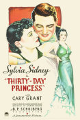 Hollywood Photo Archive - Thirty Day Princess