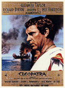 Hollywood Photo Archive - Richard Burton - Cleopatra - Poster
