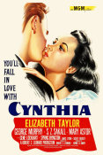 Hollywood Photo Archive - Elizabeth Taylor - Cynthia - Poster