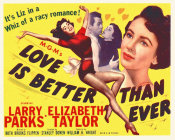 Hollywood Photo Archive - Love is Better Than Ever