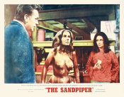 Hollywood Photo Archive - Elizabeth Taylor - Sandpiper - Lobby Card