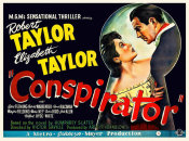 Hollywood Photo Archive - The Conspirator - 1949