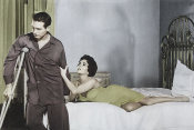 Hollywood Photo Archive - Cat on a Hot Tin Roof