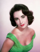 Hollywood Photo Archive - Elizabeth Taylor