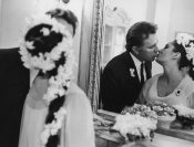 Hollywood Photo Archive - Elizabeth Taylor and Richard Burton in 1964