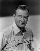 Hollywood Photo Archive - John Wayne