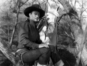 Hollywood Photo Archive - The Desert Trail - John Wayne