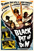 Hollywood Photo Archive - Black Pit of Dr M