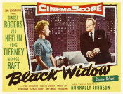 Hollywood Photo Archive - Black Widow