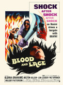 Hollywood Photo Archive - Blood and Lace