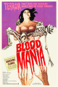 Hollywood Photo Archive - Blood Mania