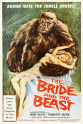 Hollywood Photo Archive - Bride and the Beast