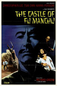 Hollywood Photo Archive - The Castle of Fu Manchu