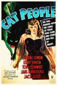 Hollywood Photo Archive - Cat People