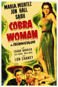 Hollywood Photo Archive - Cobra Woman
