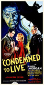 Hollywood Photo Archive - Condemned to Live