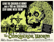 Hollywood Photo Archive - The Conqueror Worm
