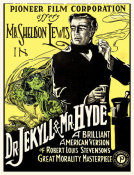 Hollywood Photo Archive - Doctor Jekyll and Mister Hyde
