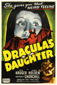 Hollywood Photo Archive - Dracula's Daughter