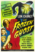 Hollywood Photo Archive - The Frozen Ghost