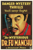 Hollywood Photo Archive - The Mysterious Doctor Fu Manchu