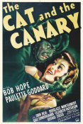 Hollywood Photo Archive - The Cat and Canary