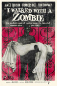 Hollywood Photo Archive - I Walked with A Zombie