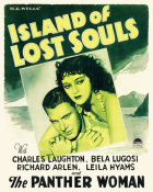 Hollywood Photo Archive - Island of Lost Souls