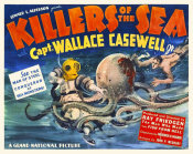 Hollywood Photo Archive - Killers of the Sea