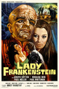 Hollywood Photo Archive - Lady Frankenstein