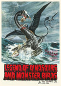 Hollywood Photo Archive - Legend of Dinosaurs and Monster Birds