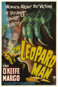 Hollywood Photo Archive - The Leopard Man