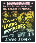 Hollywood Photo Archive - Living Nightmares
